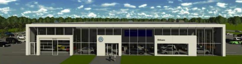 Orleans Volkswagen