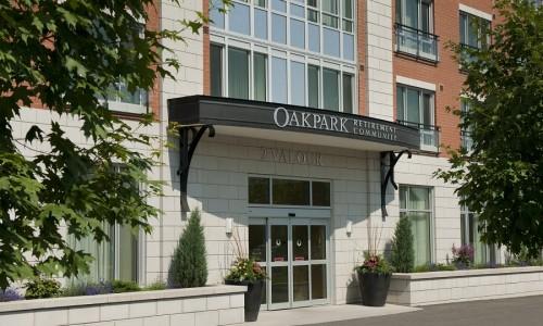 Oak Park Retirement Community