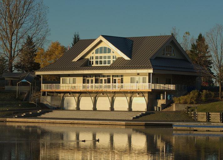 Rideau Canoe Club I