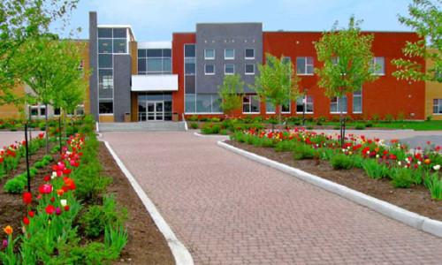 Stittsville Public School Granite Ridge