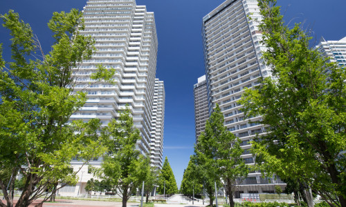 high-rise-condos